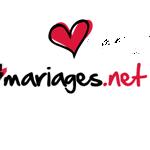 Logo mariages.net